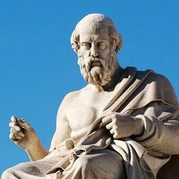 13. Plato