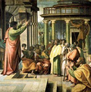 24. Come il cristianesimo divenne una religione autonoma dal Giudaismo