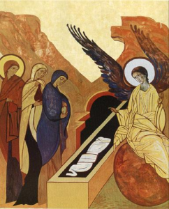 25. Dopo la resurrezione