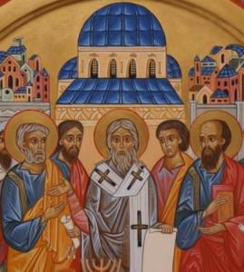 26. Il primo secolo del Cristianesimo