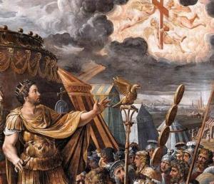 28. L'Impero Romano e il Cristianesimo