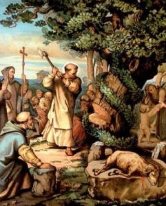 30. La seconda conversione dell'Europa al Cristianesimo