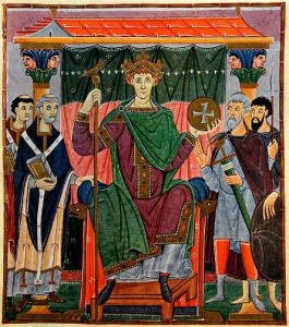 35. L'apogeo dell'Impero e la riforma del cattolicesimo