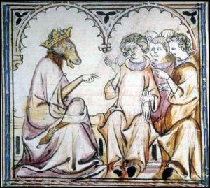 36. Il conflitto tra Impero e papato