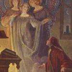 44. Dante: la Vita Nova – I