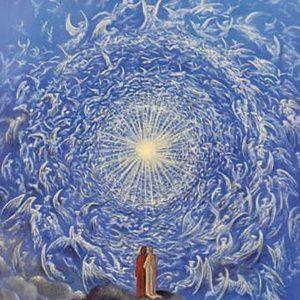 46. Dante: la Divina Commedia