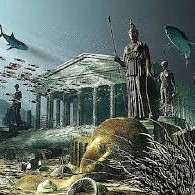 7. Atlantis. The beginning of Western Civilization (I)