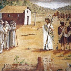 59. Missionaryism – I