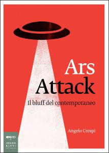 Angelo Crespi – Ars Attack (It. Eng. Esp. Fr.)