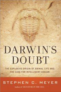Stephen C. Meyer – Darwin's Doubt (It. Esp. Fr. Engl.)