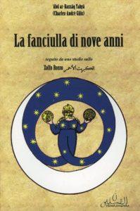 Charles-André Gilis – La fanciulla di nove anni, seguito da uno studio sullo Zolfo Rosso (It. Eng. Fr. Esp.)