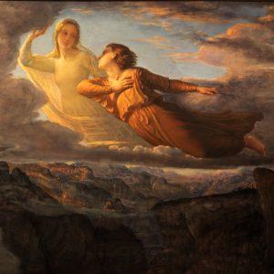 """45. Vita Nova, Dante's """"New Life"""" – II"""