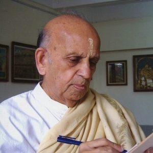 Puruṣa Sūkta