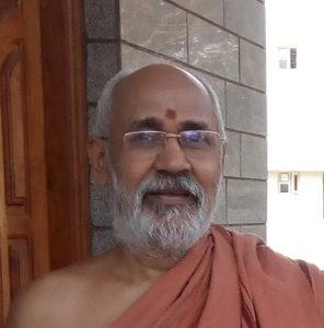 Commento a Bhagavad Gītā II.23-25