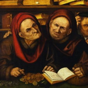 52. The Protestant Reformation. Luther's emulators